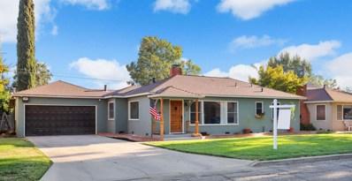 1426 Myrtle Street, Turlock, CA 95380 - MLS#: 18062239