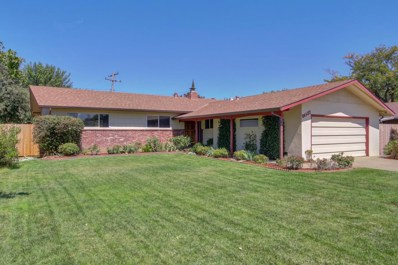 9037 Mojave Drive, Sacramento, CA 95826 - MLS#: 18062248