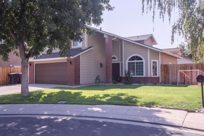 2224 Canadian Circle, Modesto, CA 95356 - MLS#: 18062251
