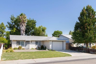 8643 Kiwi Circle, Elk Grove, CA 95624 - MLS#: 18062255