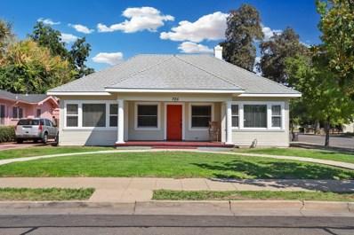 705 W Elm Street, Stockton, CA 95204 - MLS#: 18062258