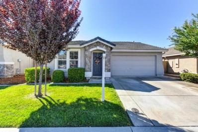 1629 Blue Beaver Way, Roseville, CA 95747 - MLS#: 18062269