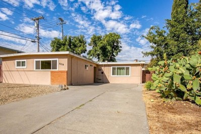 809 Chestnut Lane, Davis, CA 95616 - MLS#: 18062292