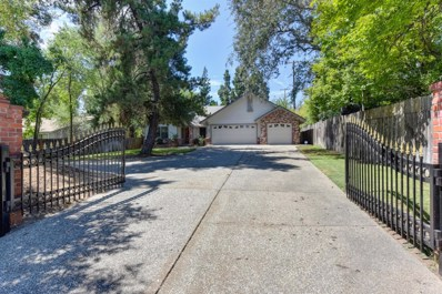 4257 San Juan Avenue, Fair Oaks, CA 95628 - MLS#: 18062303