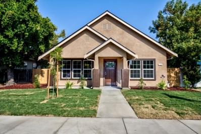 208 Locust Street, Turlock, CA 95380 - MLS#: 18062307
