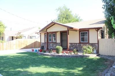 978 Sonoma Avenue, Sacramento, CA 95815 - MLS#: 18062314