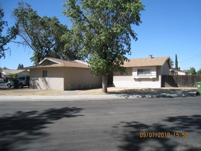 1208 Santa Maria, Los Banos, CA 93635 - MLS#: 18062356