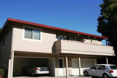 5824 Peppermill Court UNIT 4, Sacramento, CA 95841 - MLS#: 18062373