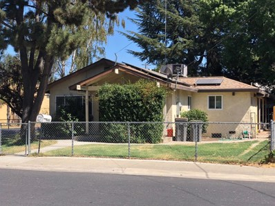 805 Poplar Avenue, West Sacramento, CA 95691 - MLS#: 18062400