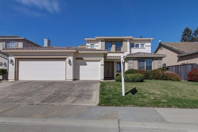 9555 Lazy Saddle Way, Elk Grove, CA 95624 - MLS#: 18062401