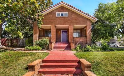 700 Grove Street, Roseville, CA 95678 - MLS#: 18062412