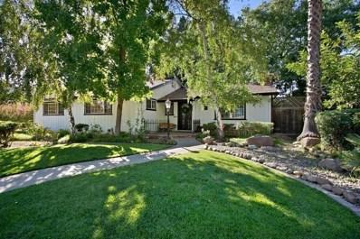 3390 Sierra Oaks Drive, Sacramento, CA 95864 - MLS#: 18062435