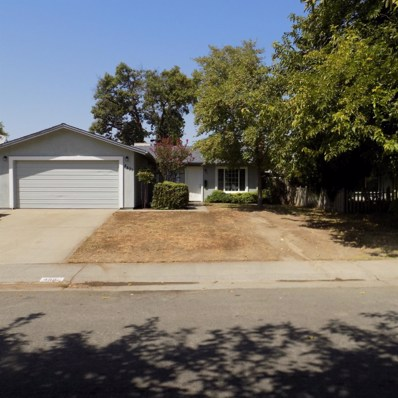 4801 Monet Way, Sacramento, CA 95842 - MLS#: 18062438