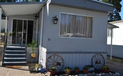 2933 Forebay Road UNIT 7, Pollock Pines, CA 95726 - MLS#: 18062447