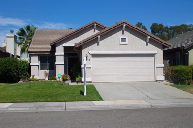 5513 Laguna Crest Way, Elk Grove, CA 95758 - MLS#: 18062449