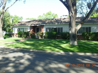 1021 Stanford Avenue, Modesto, CA 95350 - MLS#: 18062467