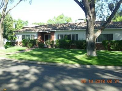 1021 Stanford Avenue, Modesto, CA 95350 - MLS#: 18062467