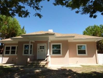 474 7th Street, Gustine, CA 95322 - MLS#: 18062480