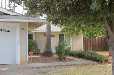 3743 Keswick Way, Sacramento, CA 95826 - MLS#: 18062543