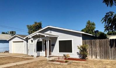 214 W J Street, Oakdale, CA 95361 - MLS#: 18062572