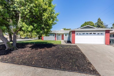 1401 Oakhurst Way, Sacramento, CA 95822 - MLS#: 18062575