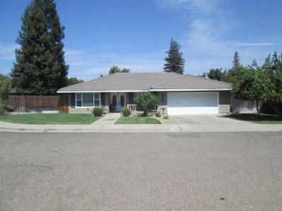 2307 Gaither Court, Atwater, CA 95301 - MLS#: 18062592