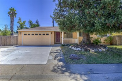 6740 Manila Avenue, Fair Oaks, CA 95628 - MLS#: 18062593