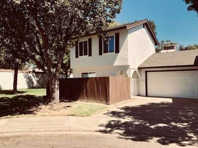 316 Del Prado Court, Modesto, CA 95354 - MLS#: 18062608