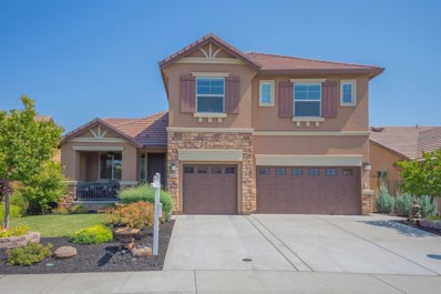3073 Demartini Drive, Roseville, CA 95661 - MLS#: 18062613