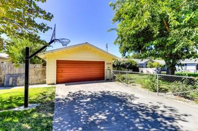 2216 Wood Cliff Way, Rancho Cordova, CA 95670 - MLS#: 18062628