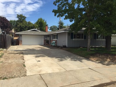 407 Loretto Drive, Roseville, CA 95661 - MLS#: 18062652