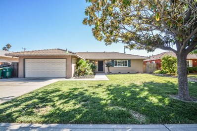 322 W Iris Avenue, Stockton, CA 95210 - MLS#: 18062670