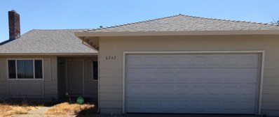 6242 Pantano Drive, Sacramento, CA 95824 - MLS#: 18062692