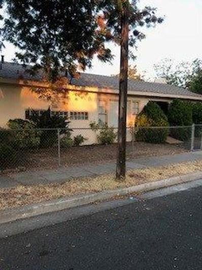 2500 N Sutter Street, Stockton, CA 95204 - MLS#: 18062738