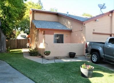 9 Binaca Court, Sacramento, CA 95833 - MLS#: 18062748