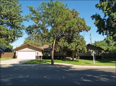 1012 Lakewood Avenue, Modesto, CA 95355 - MLS#: 18062758