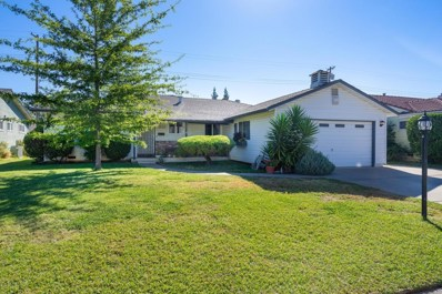 2625 Benny Way, Rancho Cordova, CA 95670 - MLS#: 18062773