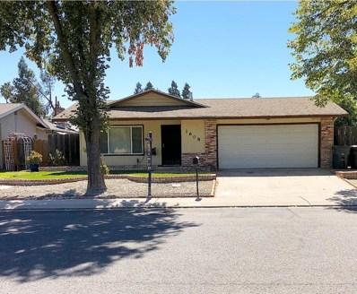 1608 Montecito Avenue, Modesto, CA 95355 - MLS#: 18062782