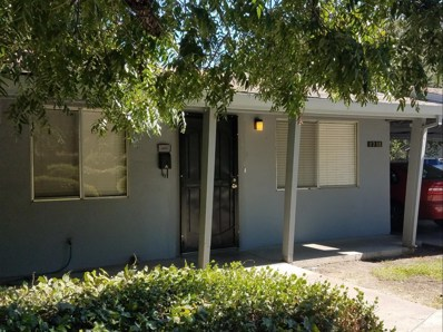 1711 W Swain Road UNIT A, Stockton, CA 95207 - MLS#: 18062800