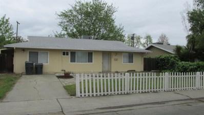 4025 Cortright Way, North Highlands, CA 95660 - MLS#: 18062802