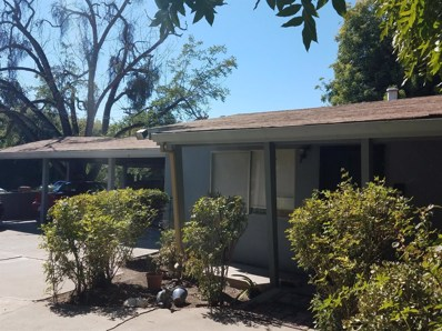 1719 W Swain Road UNIT A, Stockton, CA 95207 - MLS#: 18062819