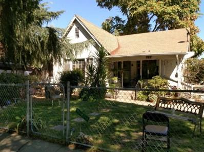 500 S Emerald Avenue, Modesto, CA 95351 - MLS#: 18062839