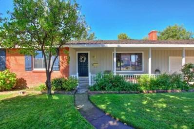 4093 Las Pasas Way, Sacramento, CA 95864 - MLS#: 18062864