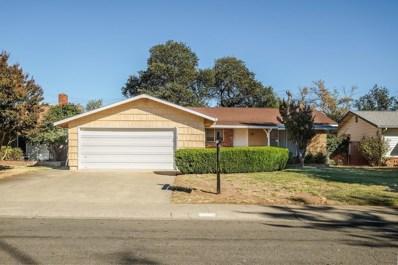 8913 New Dawn Drive, Sacramento, CA 95826 - MLS#: 18062867