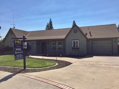 670 Dixie Court, Oakdale, CA 95361 - MLS#: 18062879