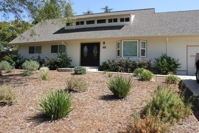 836 Shasta Circle, El Dorado Hills, CA 95762 - MLS#: 18062885