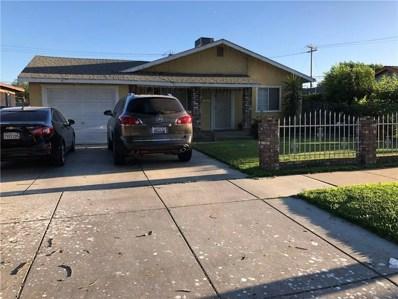1344 W 2nd Street, Merced, CA 95341 - MLS#: 18062913