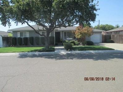 2013 3rd Street, Ceres, CA 95307 - MLS#: 18062974