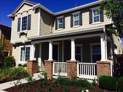 609 W Esplanade Drive, Mountain House, CA 95391 - MLS#: 18062978