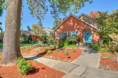 1811 Bidwell Way, Sacramento, CA 95818 - MLS#: 18062981